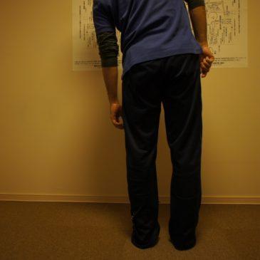 アンケート 脊柱すべり症、痛みどめも効かない膝痛