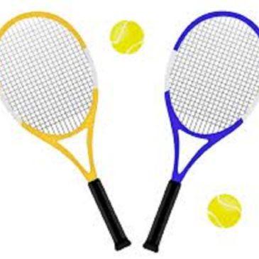 アンケート・・・テニスによる腰痛、ひざ痛、ひじ痛、首痛