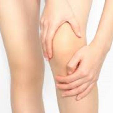 膝痛に関する間違えた情報