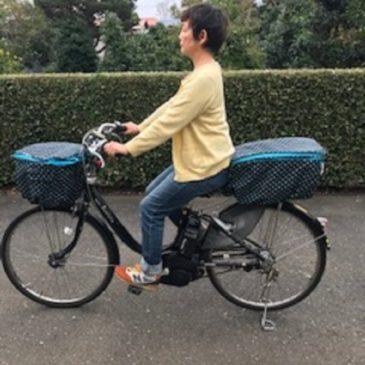 ジムでのバイクの正しい座り方を教えてください