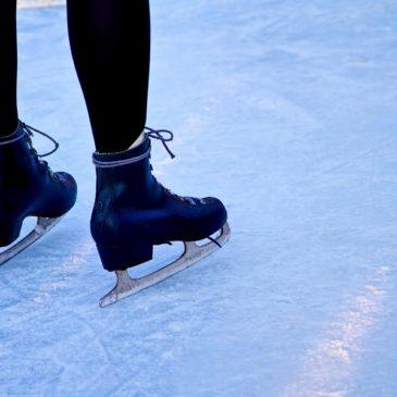 スケートで左脚に乗れないのも同じ理由ですね?