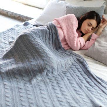 左を向いた横向き寝で喘息がひどくなる?