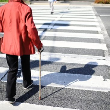 動画による無料健康歩行相談を開始しました。 先着20名様限定