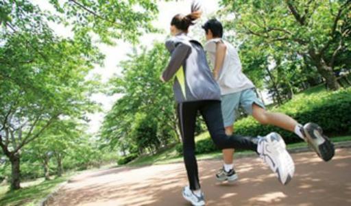 運動不足解消で体を壊しては・・・ランニング障害、走り方を考えましょう!!