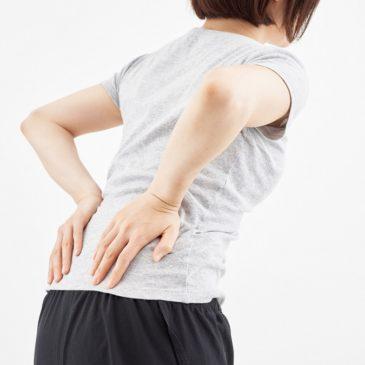 なぜ?腰痛が1年以内に再発する確率は50%