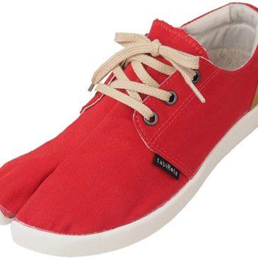 良い靴です。自分の悪い状態に合わせるのではなく、良い状態になる様な靴を選びましょう。