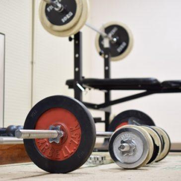 Q:医者から筋肉をつけなさいと言われましたが、どうすればいいでしょうか?…ジムトレーニングの必要性①