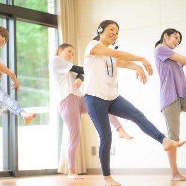 Q:ダンスをしていますが、太ももの裏側の筋肉が常に張ってしまっていますが、どうすればいいでしょ?