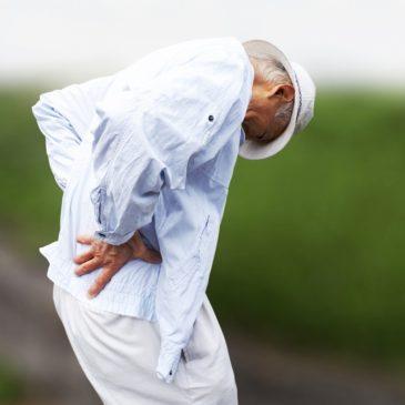 患者様の声・・・変形性股関節症・脊柱管狭窄症 73歳 男性 埼玉在住