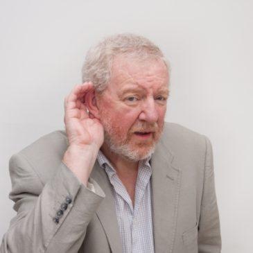 難聴・・・礒谷療法的に考えられる2つの原因と対策