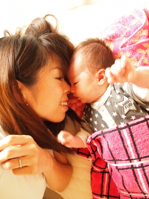 産前産後の骨盤調整