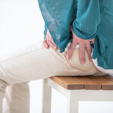 股関節疾患の方に最高の運動療法!! 股関節の痛みを取り除き、さらに膝関節、足首関節まで?
