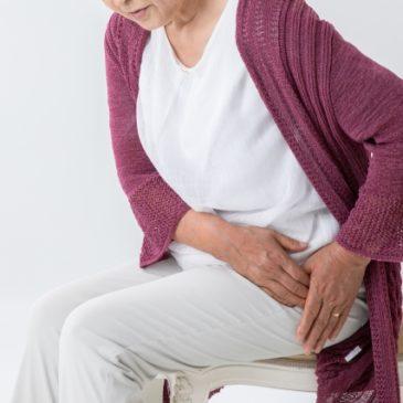 少し長く歩いたら股関節が痛い女性の皆様