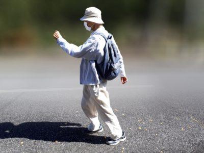 リハビリ 歩行訓練 正しい歩き方 礒谷式力学療法