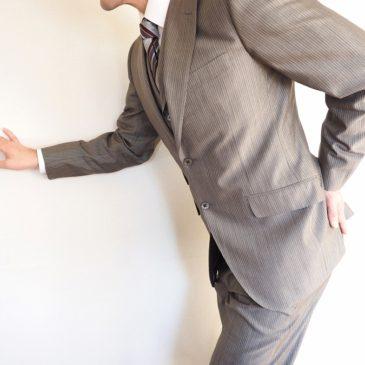 坐骨神経痛の方の初めの一歩は左右どちら?