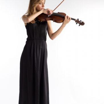 バイオリンを弾く方。なぜ心臓に負担がかかるのか?