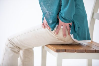 股関節痛 変形性股関節症 ペルテス氏病 礒谷式力学療法