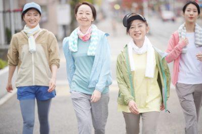 正しい歩き方 ビッコ 歩行リハビリ 礒谷療法