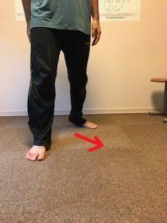 つらい股関節痛、どうしてますか?…簡単にできる対処法の紹介②