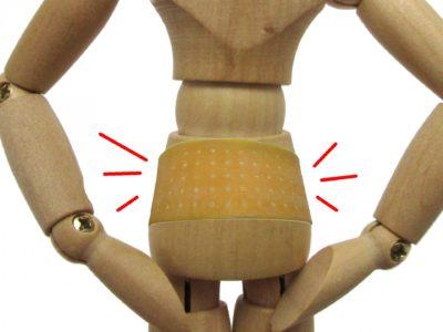 腰痛ベルト コルセット 姿勢矯正器具 腰痛 側弯症