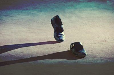 足音の左右差 歩き方 ビッコ