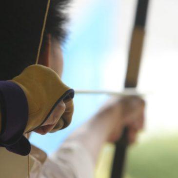 私たちは弓道に何を学ぶのか?