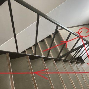 階段の上り下りトレーニングの効果を倍増する方法とは?