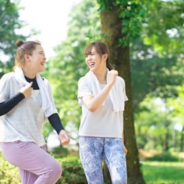 歩き方 礒谷式力学療法 西荻窪整体 ビッコ 跛行